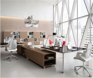 Herman miller guatemala el arte de la oficina for Muebles de oficina herman miller